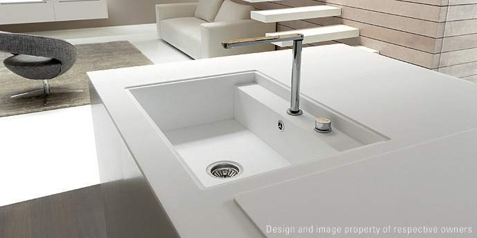 TREND CORIAN - Uses Application Details